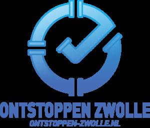 Ontstoppen Zwolle Logo