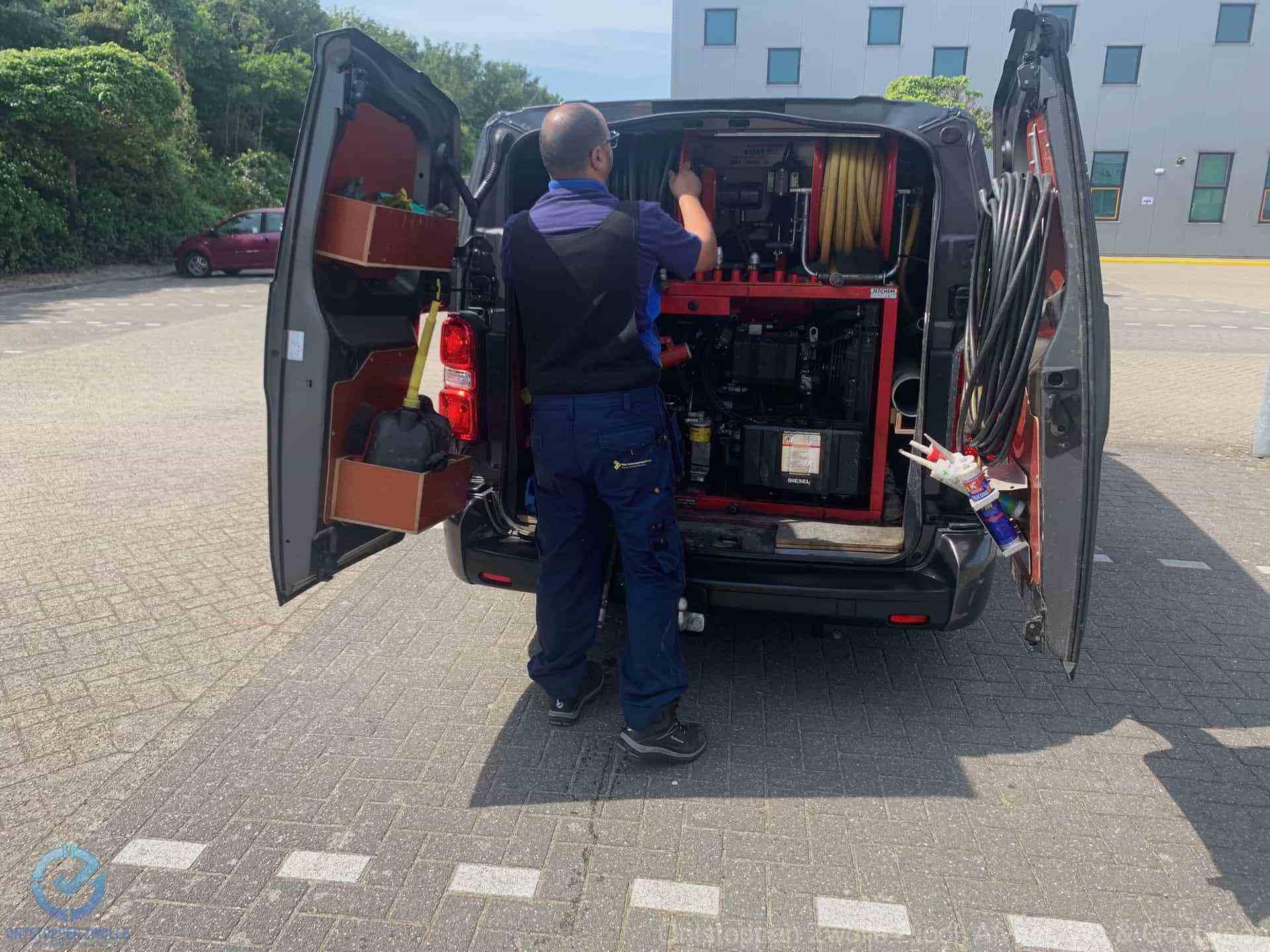 Loodgieter Zwolle Ontstoppen