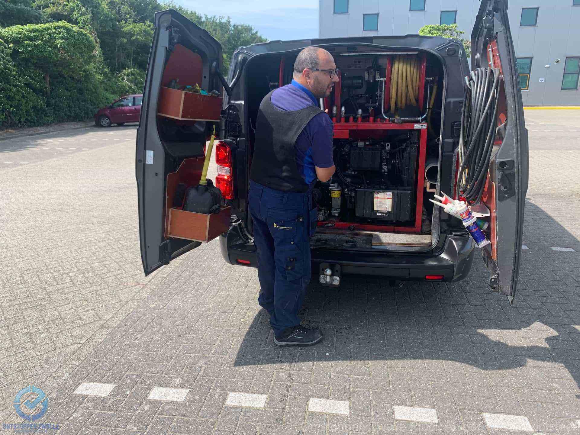 Loodgieter Zwolle Ontstopping